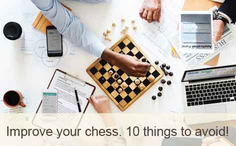 Improve At Chess 10 Secret Obstacles
